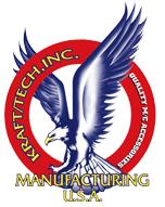 Baniere kraft tech logo