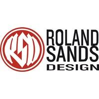 Baniere roland sands logo